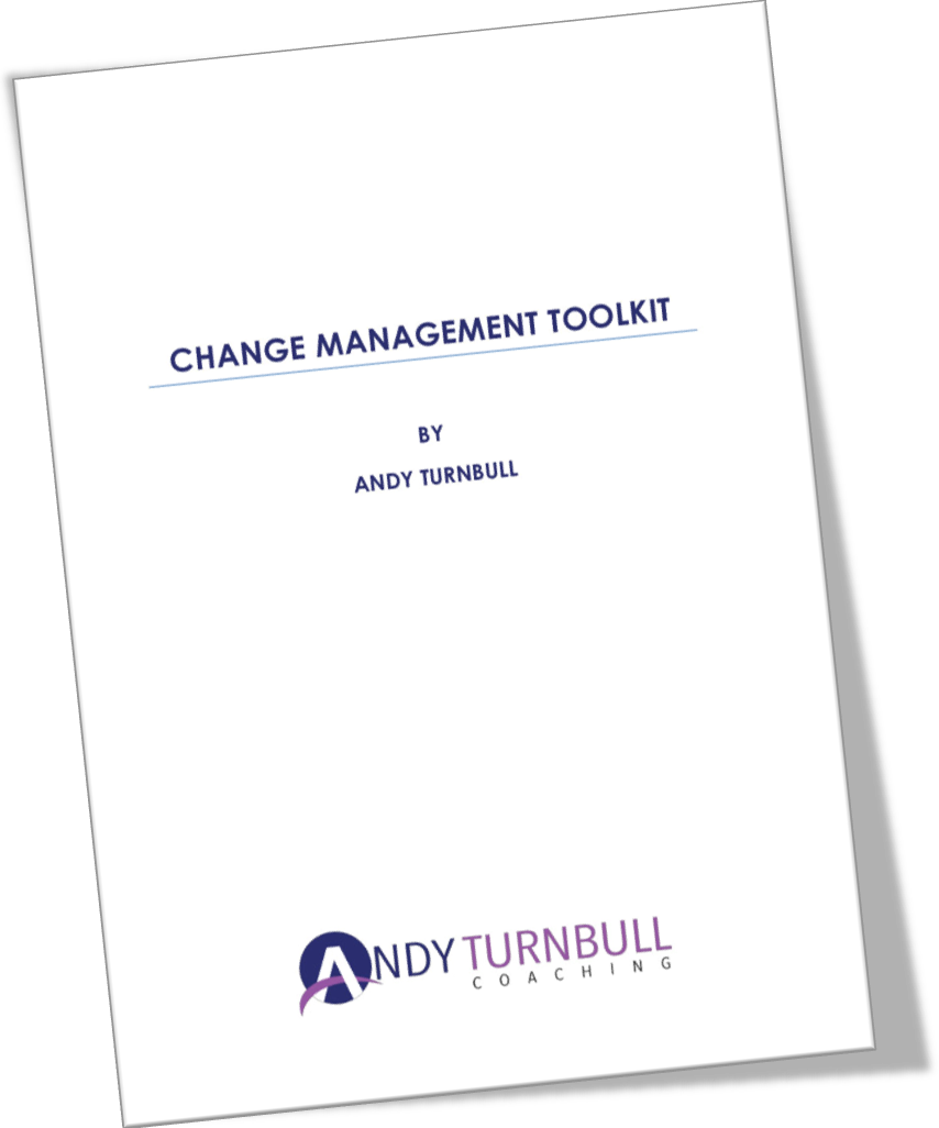 Click to Download Change Management Toolkit PDF
