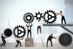 Developing Effective Business Systems