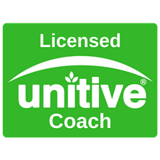 Licensed Unitive® Coach