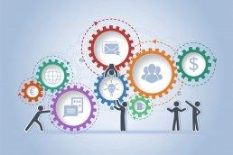 Productivity Puzzle - Improve Business Productivity